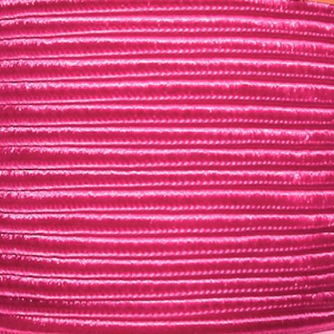 扁線 ピンク色 1m
