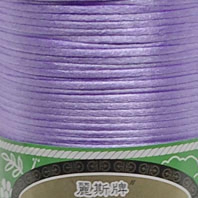 5号線 薄紫色ーラメ無し 1m