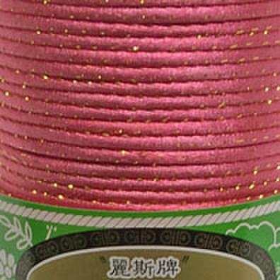 4号線 濃いピンク色 1m