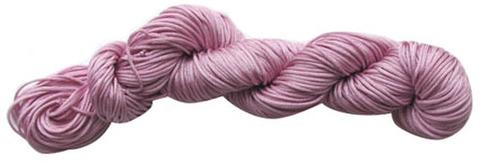 流蘇 浅紫色