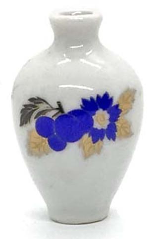 陶器ビーズ -花瓶 50mm