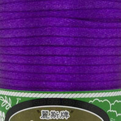 3号線 紫色ラメ無し 1m