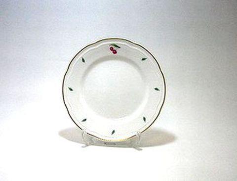 リチャードジノリ・ボンジョルノチェリー 17cmプレート 30%Off