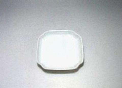 リチャードジノリ 【ベッキオホワイト】 9cmスクェアディッシュ 5065 30%Off