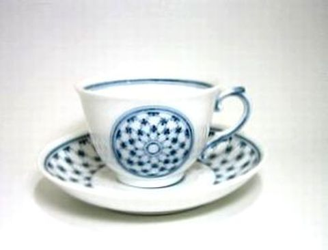 リチャードジノリ・ミュージオクラシコ コーヒーC/S 30%Off