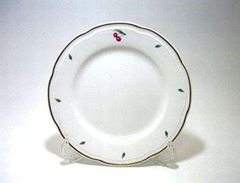 リチャードジノリ・ボンジョルノチェリー 20cmプレート 30%Off