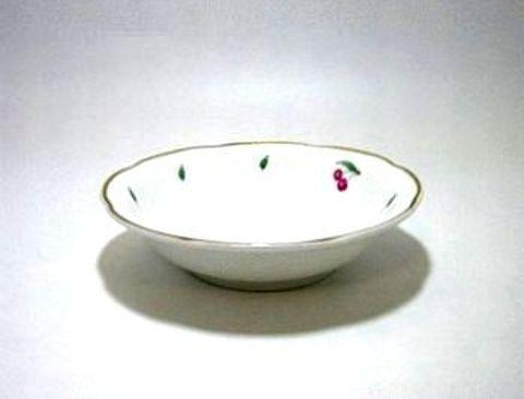 リチャードジノリ・ボンジョルノチェリー 15cmフルーツソーサー 30%Off