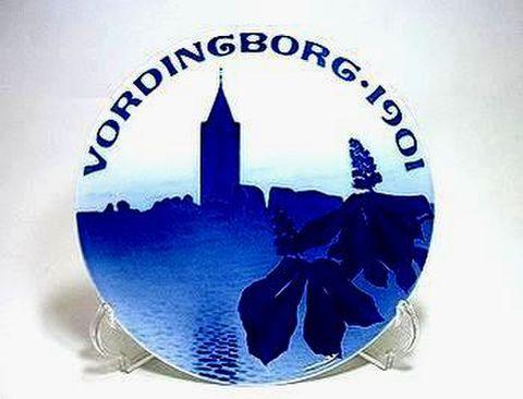 ロイヤルコペンハーゲン・メモリアル 1901 No.41 20%Off