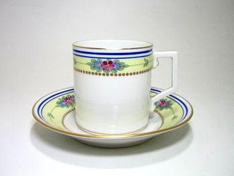ヘキスト・ゲルベカンテ クルフルスト・コーヒーC/S 30%Off
