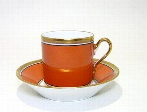 リチャードジノリ・インペロロッソ  コーヒーC/S 30%Off