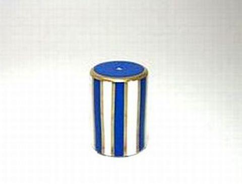 リチャードジノリ・アマデウスの唄 ブルー ソルト H4cm  30%Off
