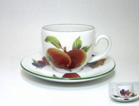 ロイヤルウースター・イブシャムベール コーヒーC/S 30%Off