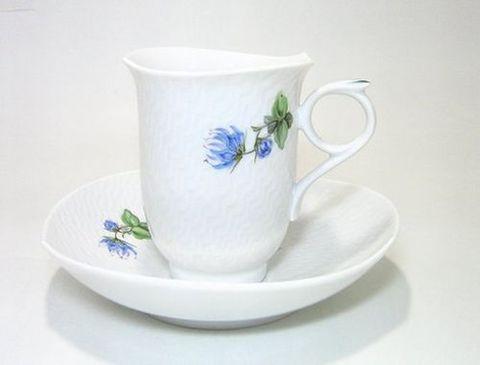 マイセン 【アルペンフローラ・616101】 コーヒーC/S ・29582 No.1 30%Off