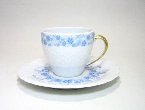 ジョルジュボワイエ・リヴィエラブルー コーヒーC/S 30%Off