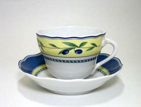 フッチェンロイター・メドレー コーヒーC/S 30%Off