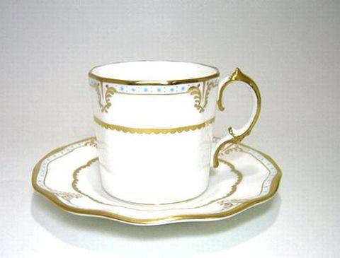 ロイヤルクラウンダービー 【ロンバディー】 コーヒーC/S 15%Off