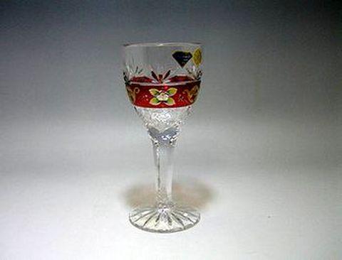 ボヘミア・レッドラスター ワイン105 40%Off