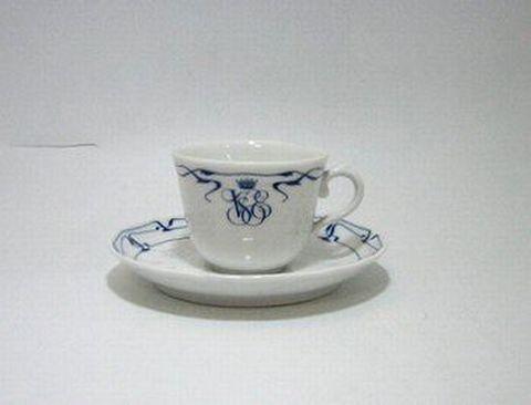 リチャードジノリ・オリエントエクスプレス  コーヒーC/S 30%Off