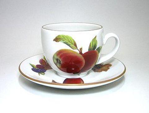 ロイヤルウースター・イブシャムゴールド コーヒーC/S 30%Off