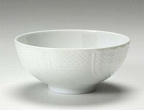 リチャードジノリ 【ベッキオホワイト】  御飯茶碗  12cm 25%Off