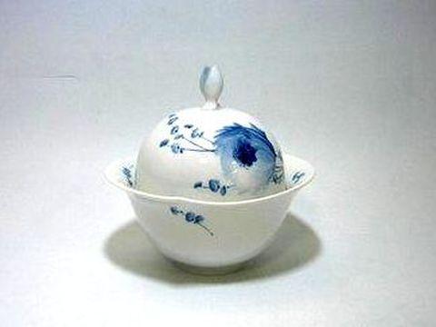 マイセン・青い花・614701 シュガー・28824 25%Off