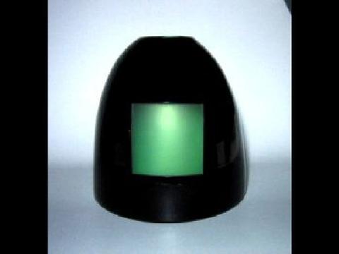 サルビアティ・ヴェネチアン・セギ ベース21cm  グリーン/ブラック 30%OFF