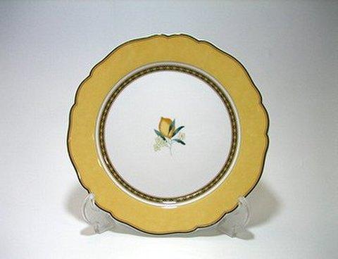 フッチェンロイター・アルファビア 19cmプレート ティエラ  30%Off