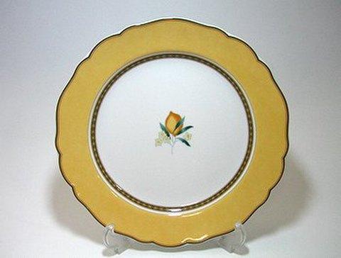 フッチェンロイター・アルファビア 25cmプレート  ティエラ 30%Off