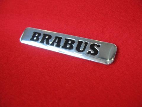 BRABUS メタルエンブレム