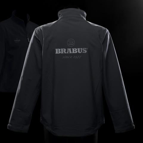 BRABUS ソフトシェルジャケット