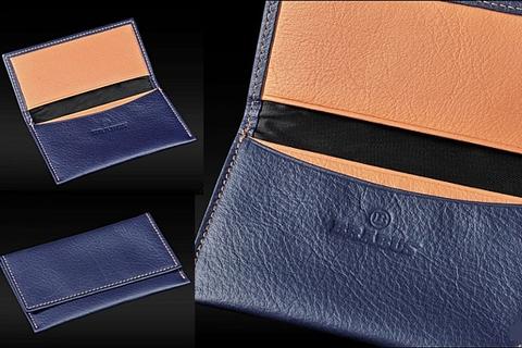 BRABUS カードケース BLUE