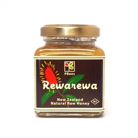 レワレワ(ニュージーランド産はちみつ110g)