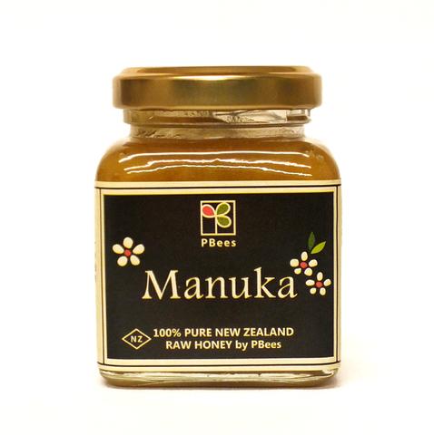 マヌカ(ニュージーランド産はちみつ110g)