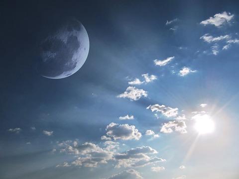 宇宙と自然界☆オリジナルサイキック能力アップ講座【改訂版】