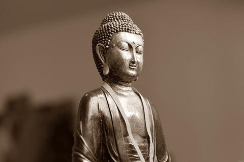 仏陀《ブッダ》の7つの浄化の光☆アチューンメント~心身の浄化と愛に~伝授 改訂版