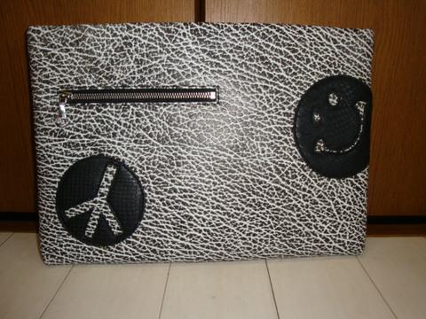 ドキュメントケース(A4収納寸)