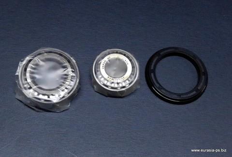 フロントハブベアリング/シールセットDiskS800用(C)