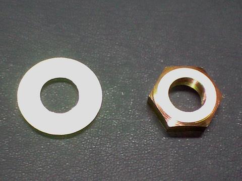 S用クランクシャフト ロックナットセット(C)
