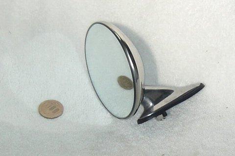 フェンダーミラー(105mm径)(C )