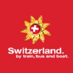 スイストラベルパスフレックス 2等子供8日