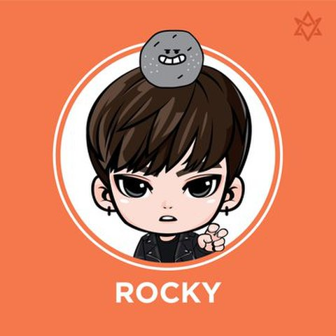 《 ROCKY 》ORDINARY HOLIDAY MD