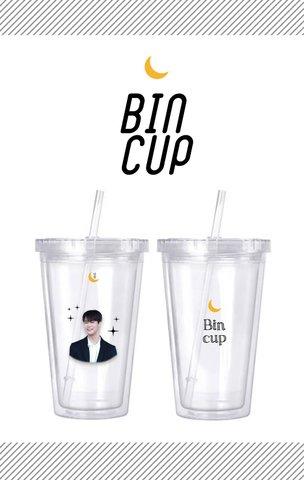 【在庫販売】달밤 (MOONNIGHT_01_26)様 BIN CUP