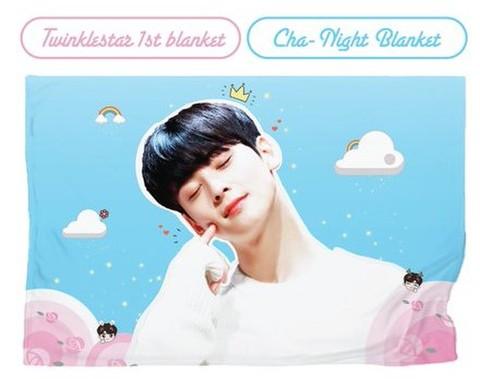 【受付終了】twinkle star様 1st blanket
