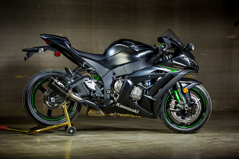 M4 16 ZX10R スタンダード
