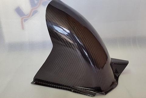 KTM RC250R Moto3 カーボンリアフェンダー