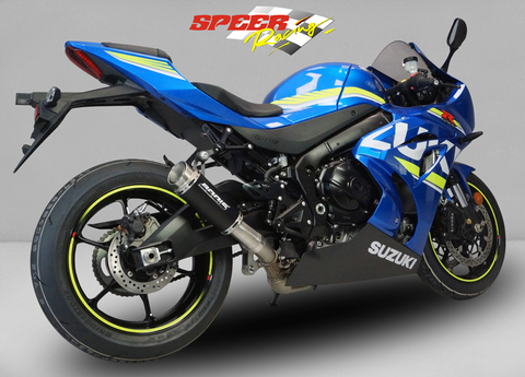 Bodis GSX-R1000 17-19 GPC-RS II スリップオン