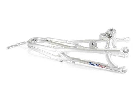 TighTails GSX-R1000 09-15 サブフレーム