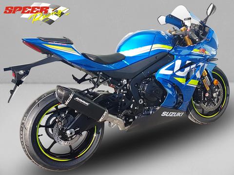Bodis GSX-R1000 17-19 V4-M フルエキ