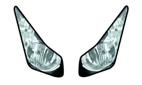 CBR1000RR ヘッドライト ステッカー