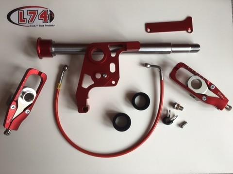 L74 YZF-R1/M リアクイックリリース